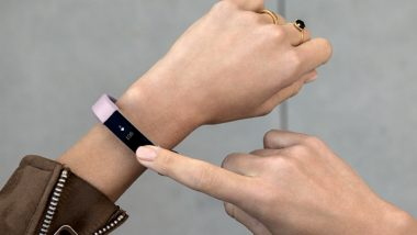 Google to Buy Fitbit for USD 2.1 Billion to Challenge Apple in Wearable Technology