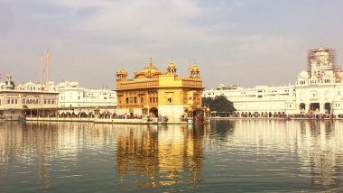 Operation Blue Star: What Happened on June 6, 1984 at Golden Temple in Amritsar