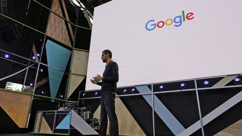 Google I/O 2018: Google Introduces Smart Compose AI-enabled Feature in Gmail