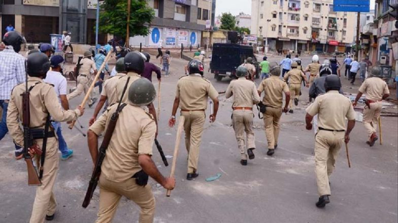 Maharashtra Bandh: Police Readying to Deal with Fresh Maratha Protests Tomorrow