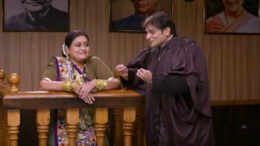 Khichdi Written Episode Update, May 5, 2018: Hansa Lands up in Prison And The Police Just Strive to Give Her Bail