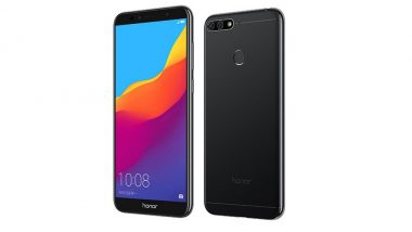 Honor 7A, Honor 7C Launching Today in India; Watch LIVE Stream and Online Telecast of Honor Budget Smartphones Launch Event