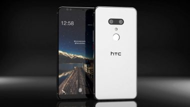 OnePlus 6 & Samsung Galaxy S9+ Rival, HTC U12+ Smartphone Launched; Price, Specifications, Features & Other Details