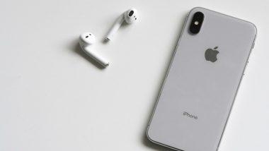 Apple Won't Bundle Headphone Dongle with 2018 iPhone