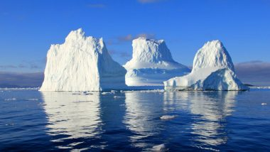 Cape Town Drought: Icebergs From Antarctica Could Help in Solving the Water Crisis But it Will Cost USD 130 Million