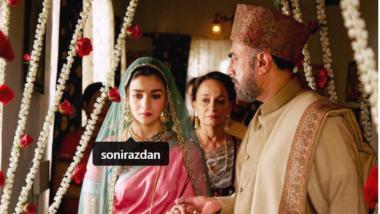 Alia Bhatt Will Surprise You With Her New Avatar in Raazi, Promises Director Meghna Gulzar!