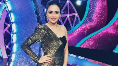 Raazi Actor Amruta Khanvilkar Challenged in This Marathi 'Proverb' Rapid Fire; Are You Game, Amruta? Watch Video!