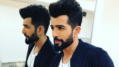 Jay Bhanushali Reveals: How TV Can Typecast You; Can't be Experiemental!