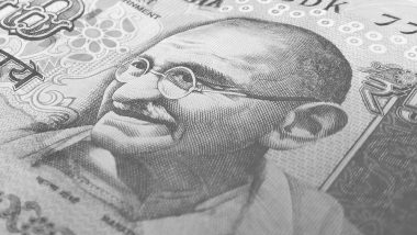 Indian Rupee In Freefall As It Inches Closer to 68.5 Against U.S. Dollar, Could Breach 70 Mark