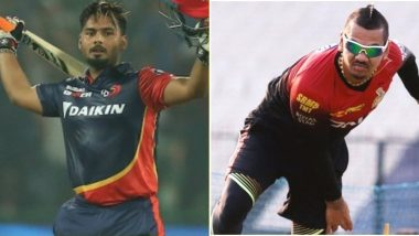 IPL 2018 Awards: Rishabh Pant, Sunil Narine Take Home Most Awards; Check Complete List