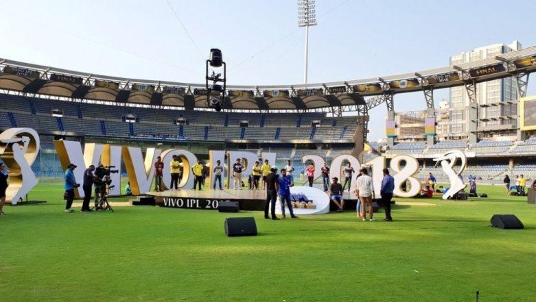 IPL 2019: No Security Threat to Wankhede Stadium, Says Mumbai Police After 'Fake News' of Attack