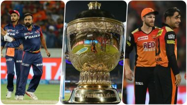 IPL 2018 Day 34 Live Action: Today's Prediction, Current Points Table and Schedule for Today's Matches of IPL 11