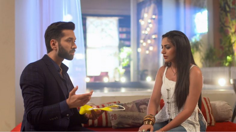 Ishqbaaz 14th September 2018 Written Update of Full Episode: Bhavya Interrogates The Family And Declares Shivay as The Prime Suspect