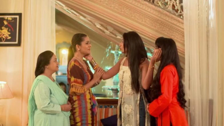 Ishqbaaz 16th May 2018 Written Update of Full Episode: Anika And Gauri's Thick Bond Makes Bhavya Feel Left Out