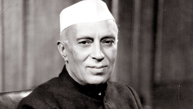 Jawaharlal Nehru Statue in Allahabad Shifted For Kumbh Mela, Congress Fumes