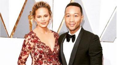 John Legend and Chrissy Teigen Expecting Their Third Child