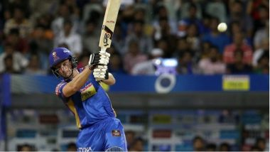MI vs RR Video Highlights IPL 2018: Jos Buttler Stars as Rajasthan Royals Clinch Seven-Wicket win