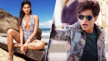 Shah Rukh Khan's Zero Has A New Female Lead Joining Anushka Sharma, Katrina Kaif - Read Deets