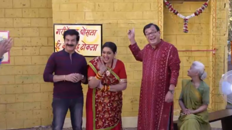 Khichdi Written Episode Update, May 26, 2018: Babuji Throws Hansa And Praful Out of His House