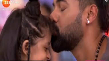 Kumkum Bhagya 2nd May 2018 Written Update of Full Episode: Abhi Feels Deeply Moved After Meeting Kiara