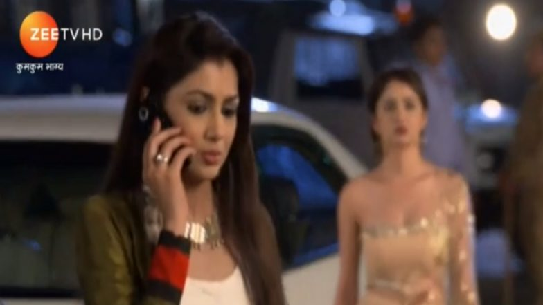 Kumkum Bhagya 16th May 2018 Written Update of Full Episode: Tanu is