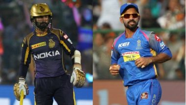 IPL 2018 Day 39: Live Action: Today's Prediction, Fantasy League Picks, Current Points Table and Schedule for Today's Matches of IPL 11