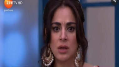 Kundali Bhagya 23rd May 2018 Written Update of Full Episode: Preeta Saves Srishti But Karan and Rishabh Are Trapped