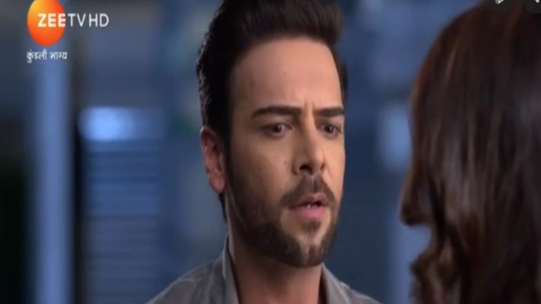 Kundali Bhagya 25th May 2018 Written Update of Full Episode: Prithvi Panics as Neel Gets Arrested by Police