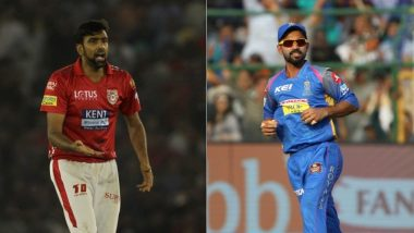 IPL 2019: Kings XI Punjab Wishes to Leave Rajasthan Royals Red Faced in the Opening Game; RR Trolls Ravichandran Ashwin's Team Brutally!
