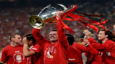 2020 Champions League Football Final to be Hosted in Istanbul