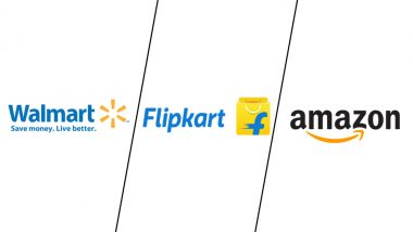Will Flipkart Go to Walmart or Amazon's Shopping Cart? Here is What Reports on Indian E-commerce Unicorn Suggests