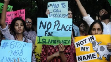 Hate Crimes in 2018: 100 Incidents in First Six Months, UP Tops the List, Says Amnesty Report