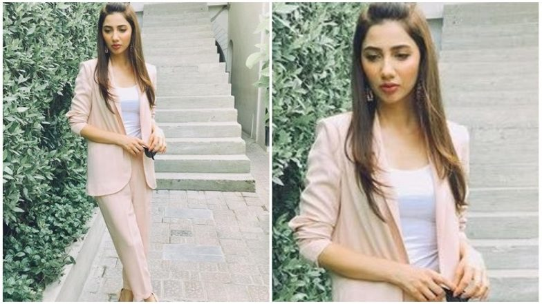 Mahira Khan on Cannes 2018 Debut I Hope I do not Trip and Fall on the red Carpet