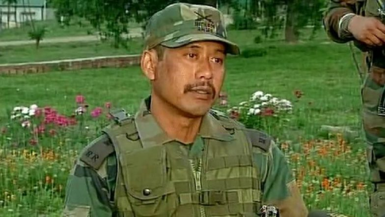 Major Leetul Gogoi, Found With an 'Underaged' Girl in a Srinagar Hotel, Army Officer Raided Her House Twice, According to the Girl's Mother