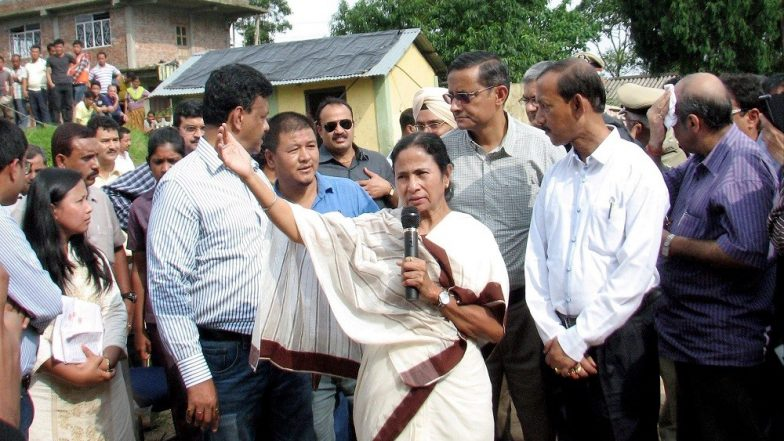 Centre asks WB govt to send another report on panchayat poll violence