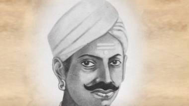 Mangal Pandey 162nd Death Anniversary: Remembering the Soldier Who Inspired India's Independence Struggle
