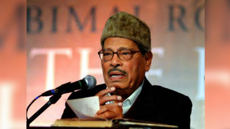 Manna Dey Birth Anniversary: Legendary Singer's Birth Year Causes Confusion over Centenary Celebration Between His Fans and Family