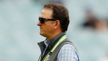 ICC Should Look at Employing Neutral Doctor to Make Concussion Substitute Call, Says Mark Waugh
