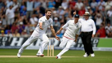 IPL 2018 Diaries: CSK's Mark Wood Flies Back to Durham to Prepare for Series Against Pakistan