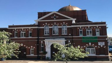 Cryptocurrency Becomes Acceptable as Zakat in UK Mosque Masjid Ramadan