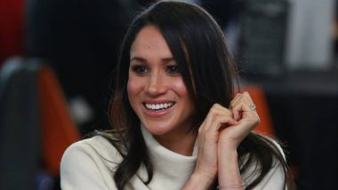 Meghan Markle is Bored of her Royal Life and Wants to Return to Acting?