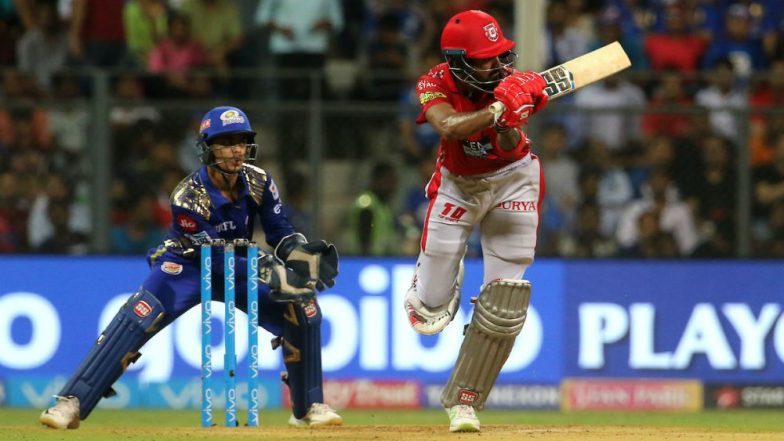 Pollard, Bumrah lead Mumbai to nerve wracking win