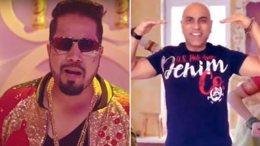 Mika Singh & Baba Sehgal Continue to Give Rap Touch in Brand's Marketing Campaigns: Will Bisleri Fonzo & Reliance Fresh Get Mileage?