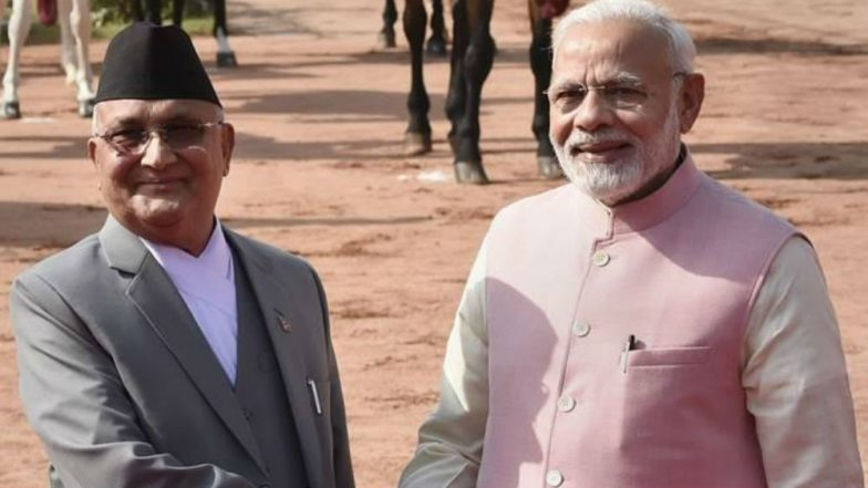 PM Narendra Modi in Nepal Today; to Hold Bilateral Talks With K P Sharma Oli, Inaugurate Arun 3 Project And More