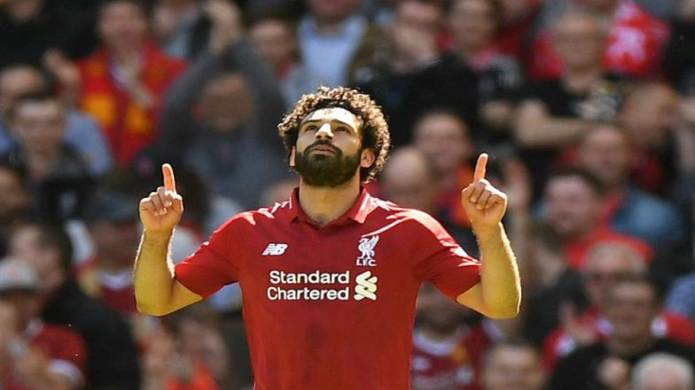 Thomas Muller Feels Mohamed Salah Can Win the Ballon d'Or 2018