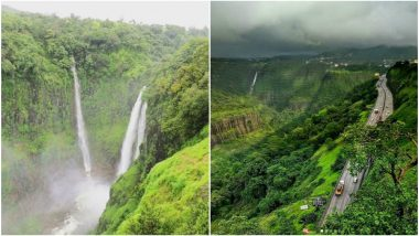 Monsoon Getaways Near Mumbai: 10 Places You Could Head To For a Perfect Rainy Holiday