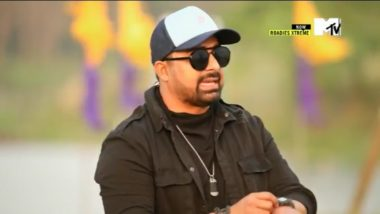 MTV Roadies Xtreme Written Episode Update, July 22, 2018: Surbhi Gets Into a Fierce Argument With Raftaar And Neha