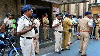 Mumbai Police Constable Assaulted For Intervening Into Brawl, Two Arrested