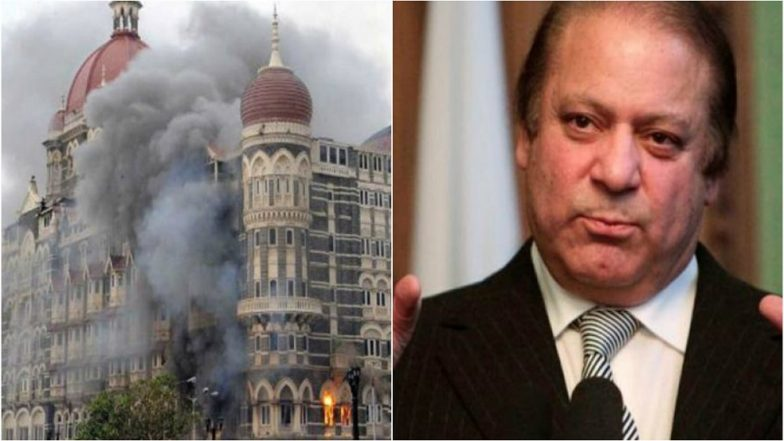 Treason Petition in Pakistan Court Against Nawaz Sharif Following 2008 Mumbai Attacks Controversial Remarks
