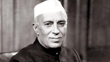 Narendra Modi, Rahul Gandhi Honour Jawaharlal Nehru on 54th Death Anniversary